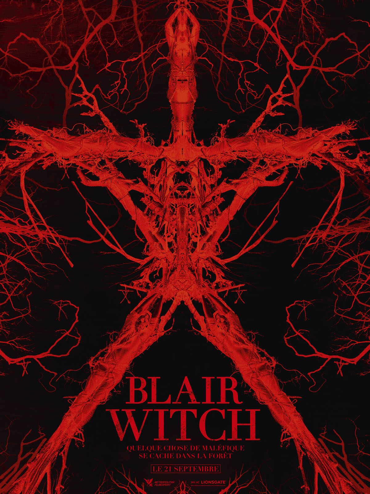 Blair Witch Truefrench BDRiP