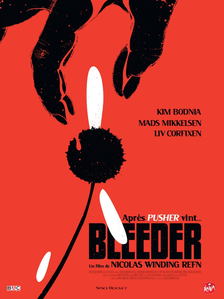 Bleeder streaming