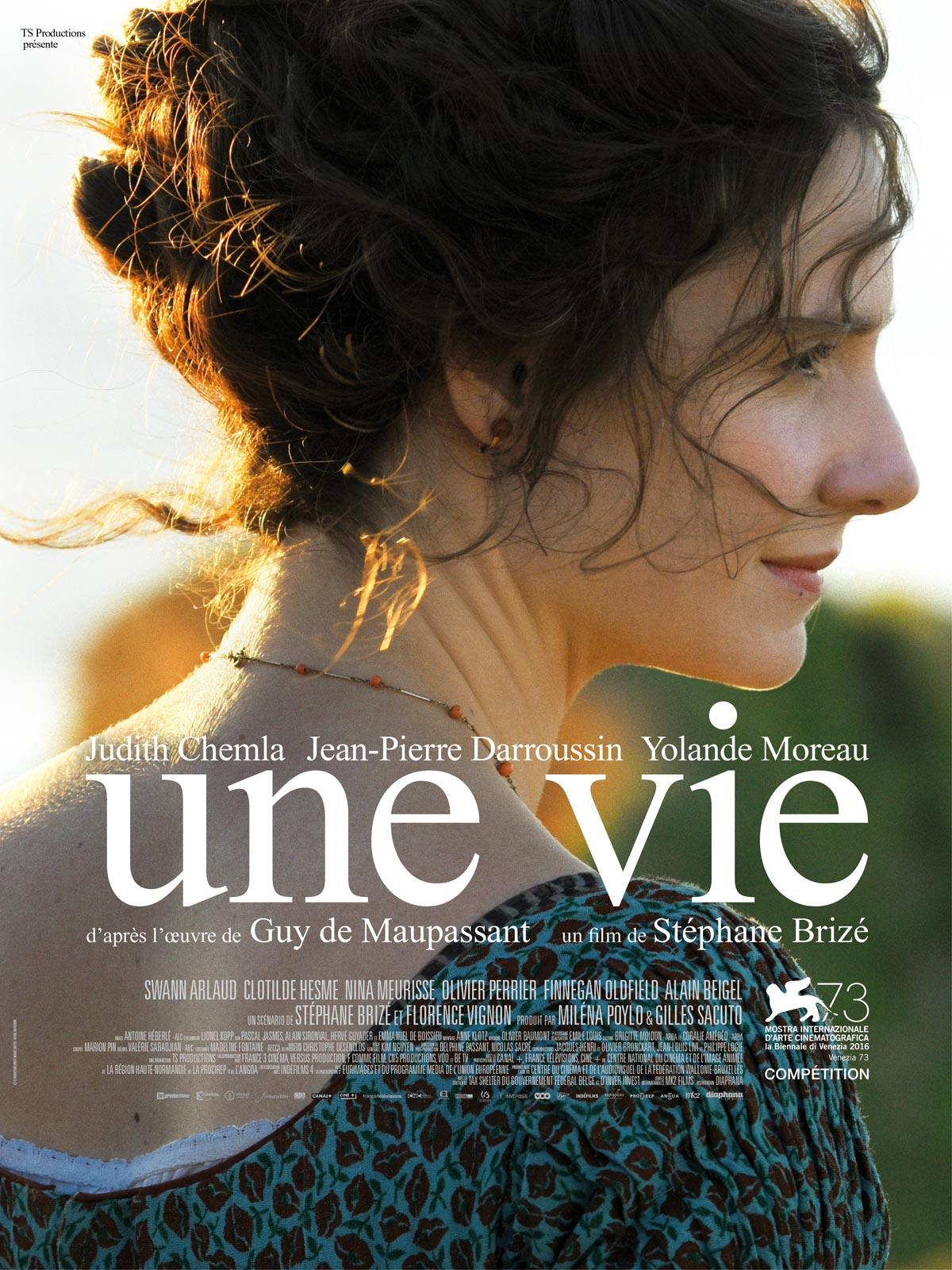 WIOSNA FILMÓW: Historia pewnego życia