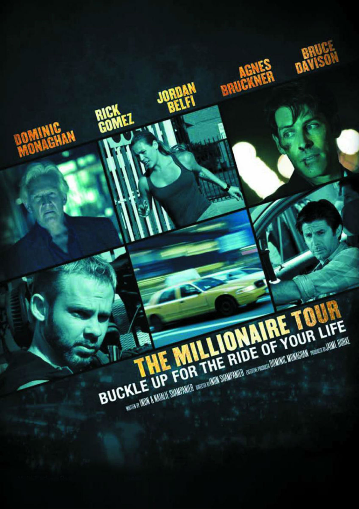 The Millionaire Tour streaming