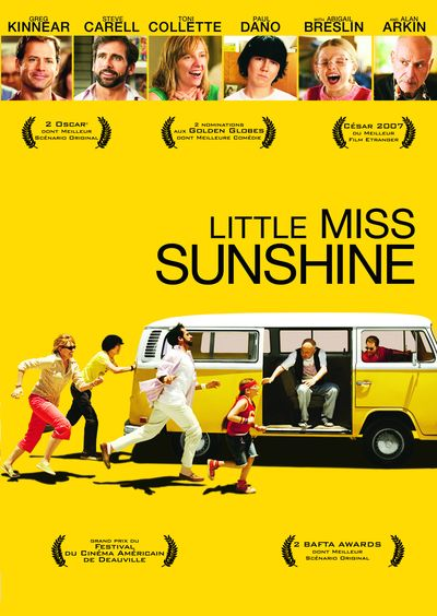 Little Miss Sunshine streaming