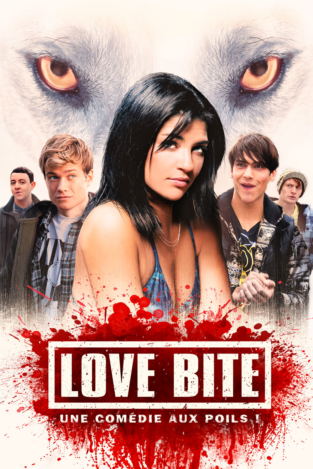 Love Bite streaming