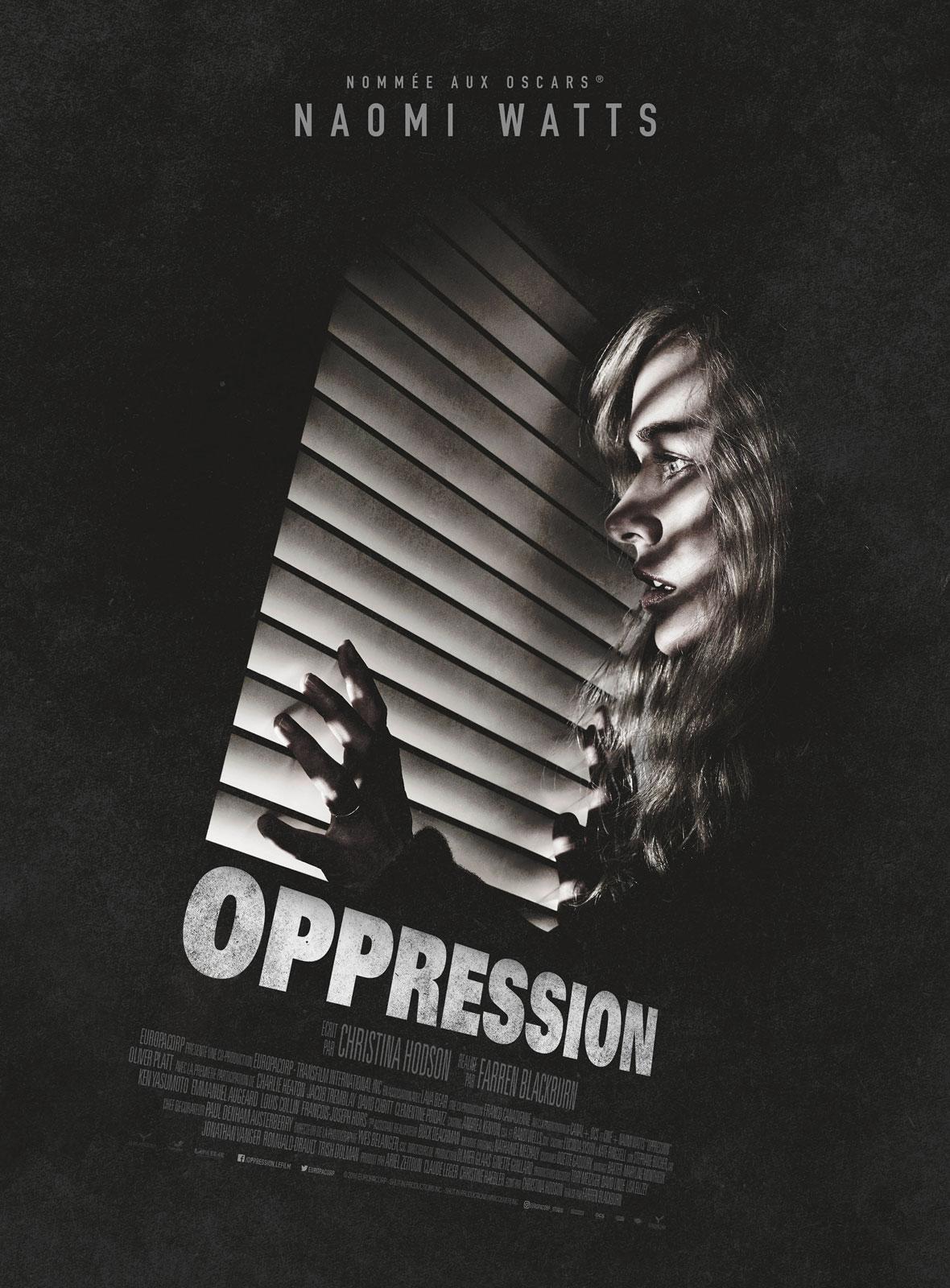 Oppression streaming