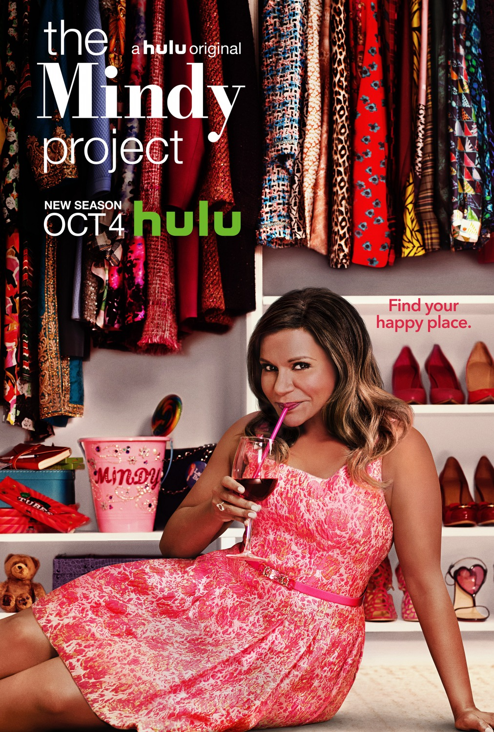 The Mindy project S05