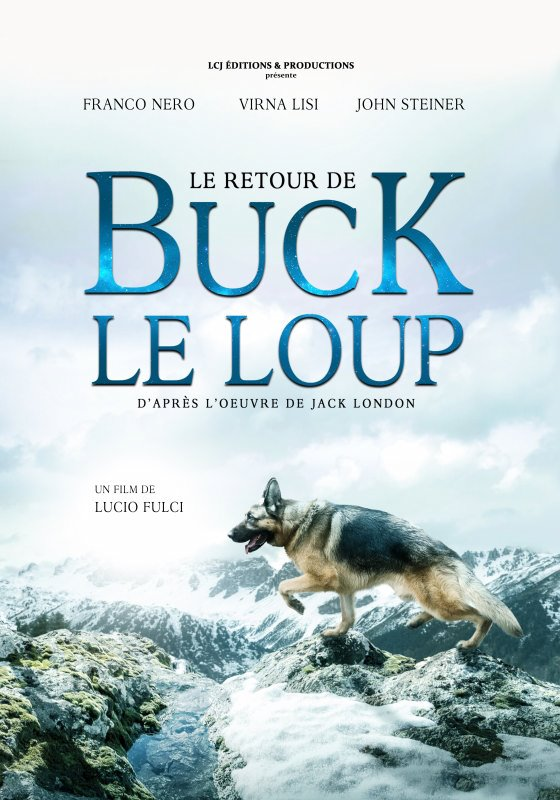 telecharger Le Retour de Buck le loup HDLight Web-DL