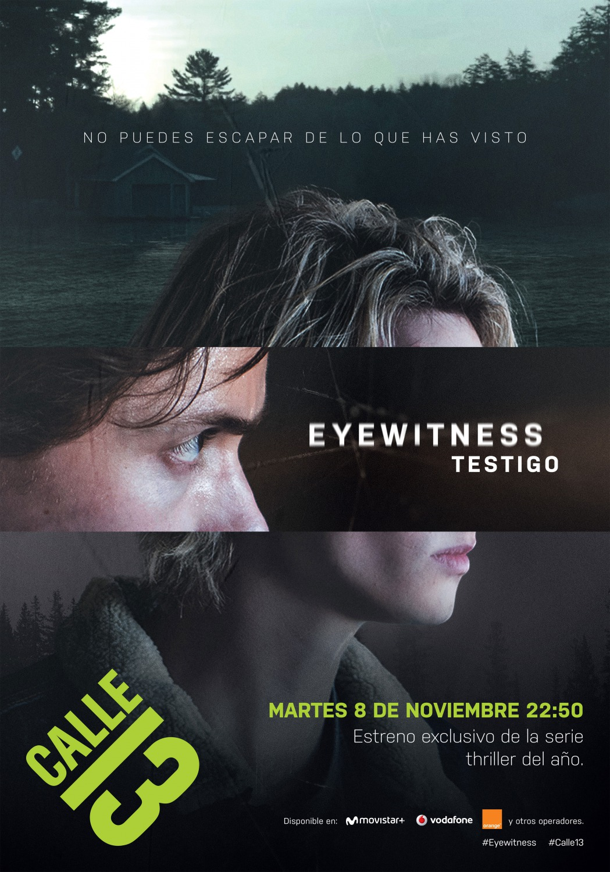 Eyewitness Serie Wiederholung