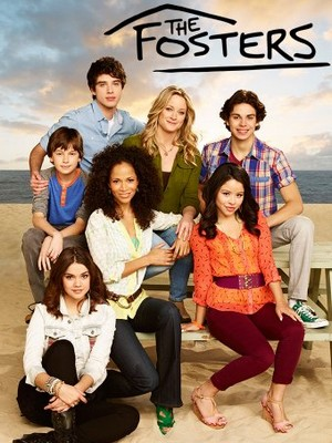 The Fosters streaming