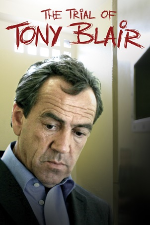 The Trial of Tony Blair