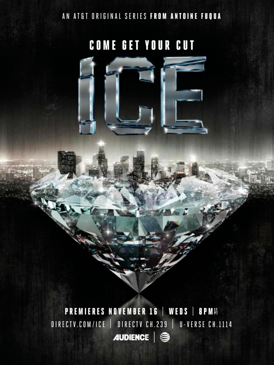 Ice - Saison 2 HD 720p VF