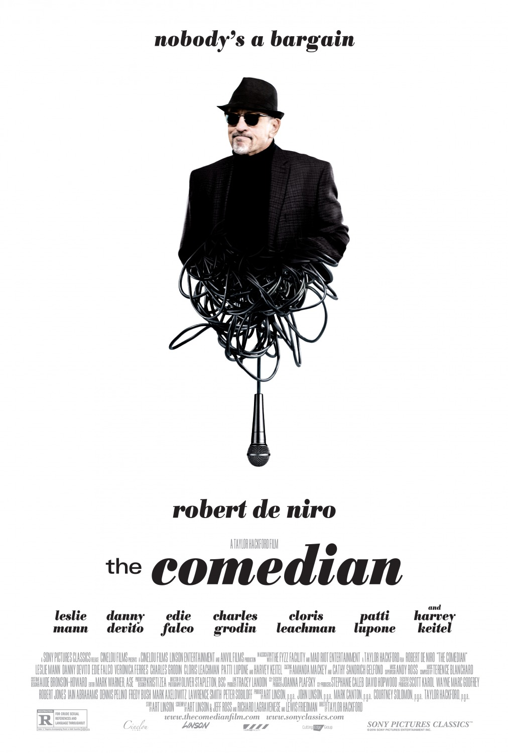 The Comedian Streaming 720p TRUEFRENCH