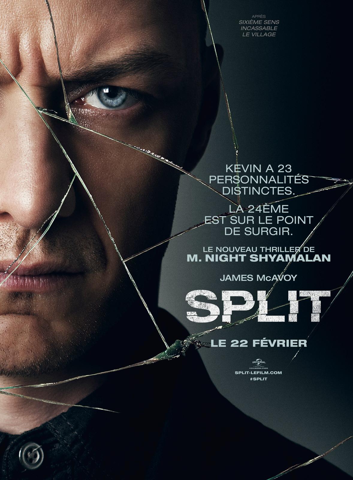 Split FRENCH HDRiP MD