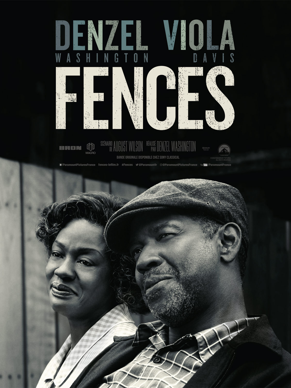 Fences Français HDRiP