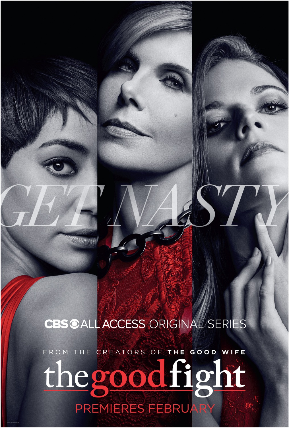 The Good Fight streaming
