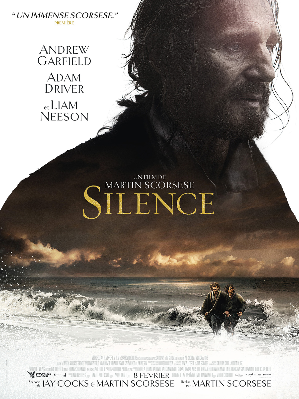 Silence FRENCH HDRip