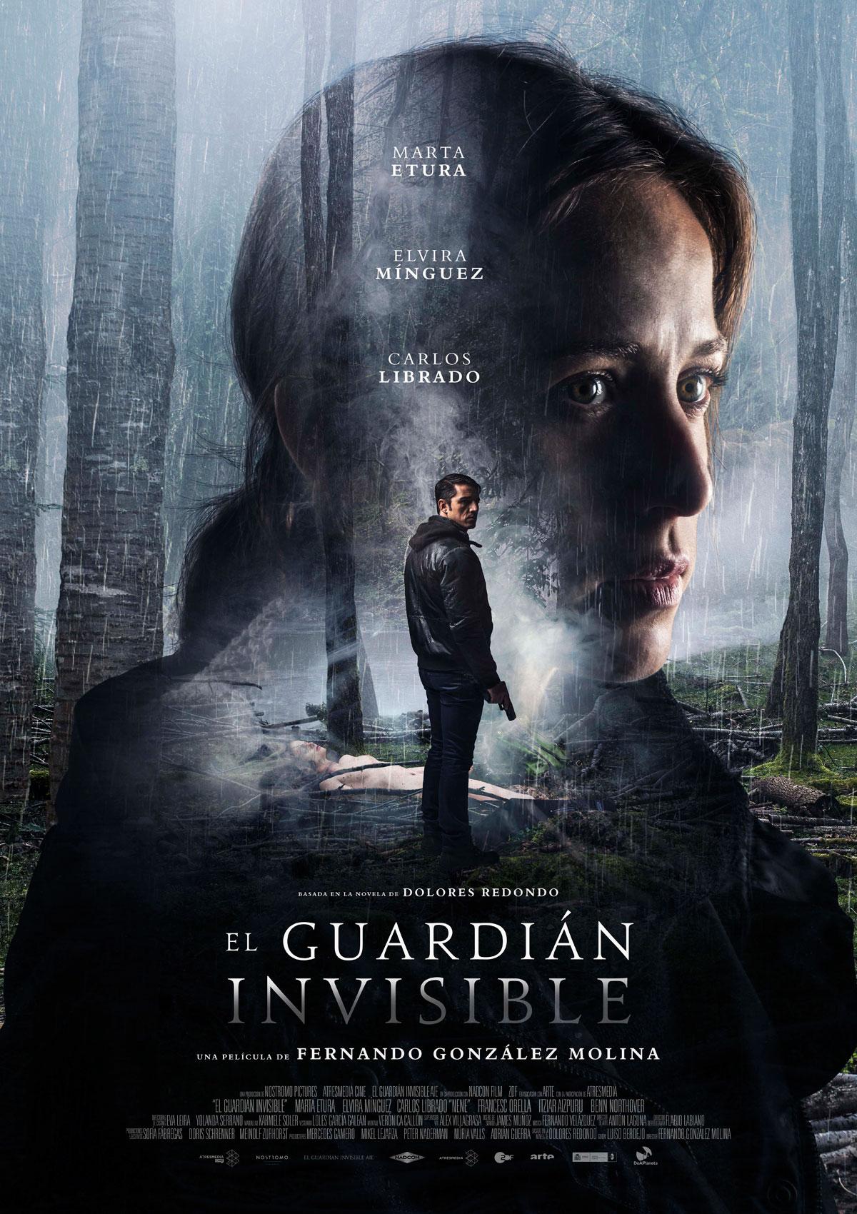 The Invisible Guardian - film 2017 - AlloCiné f8e6d9fa96a