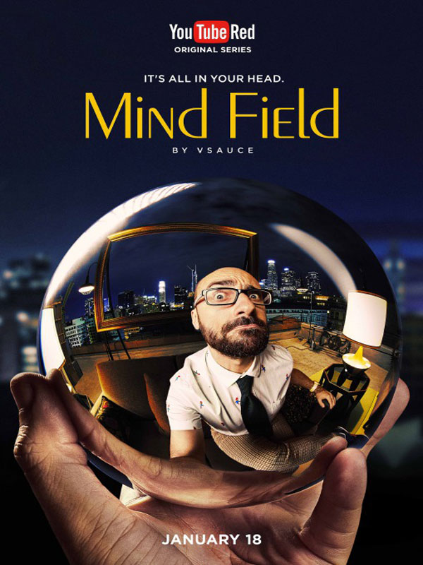 Mind Field - Saison 1 [07/??] VOSTFR | Qualité HDTV