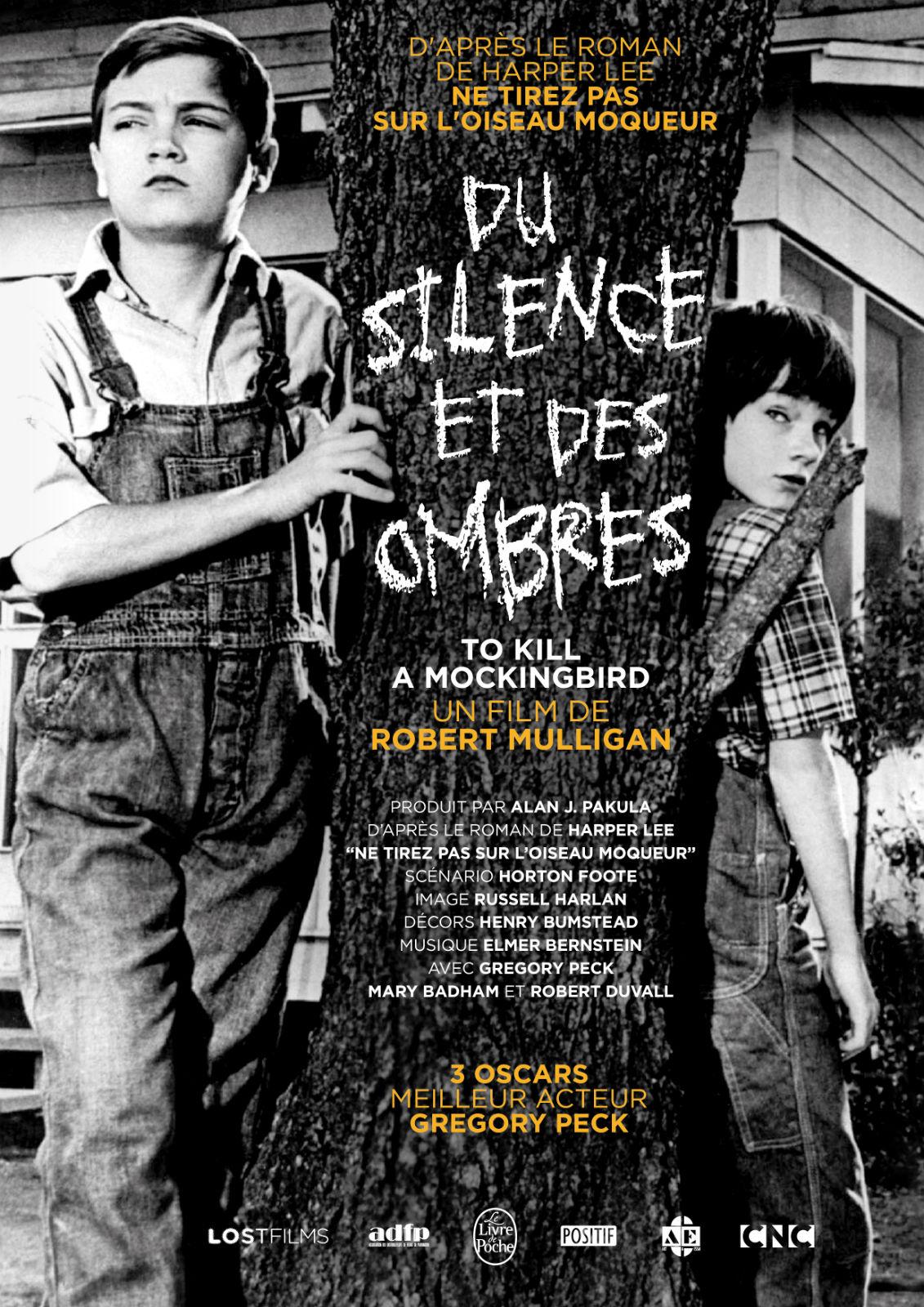 silence critique film