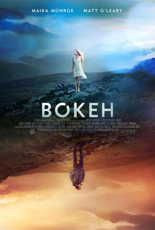 Bokeh Movie