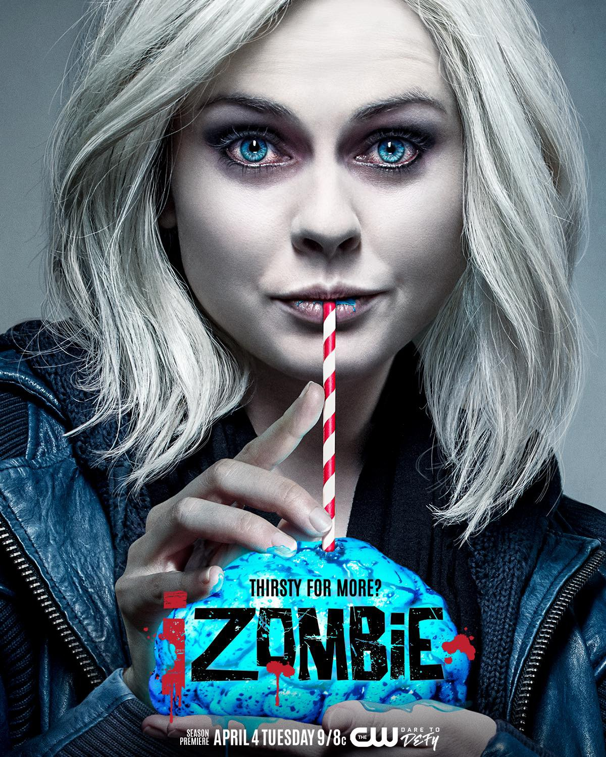 Season 3 2017 Ep 13 123movies To: IZombie Saison 3