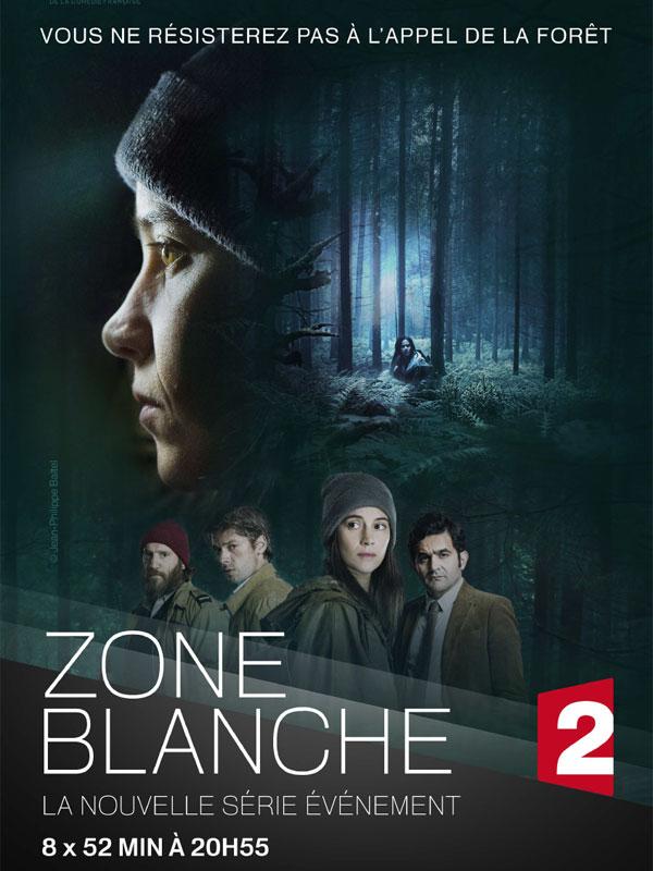 Zone blanche s rie tv 2017 allocin - Les annees coup de coeur streaming saison ...