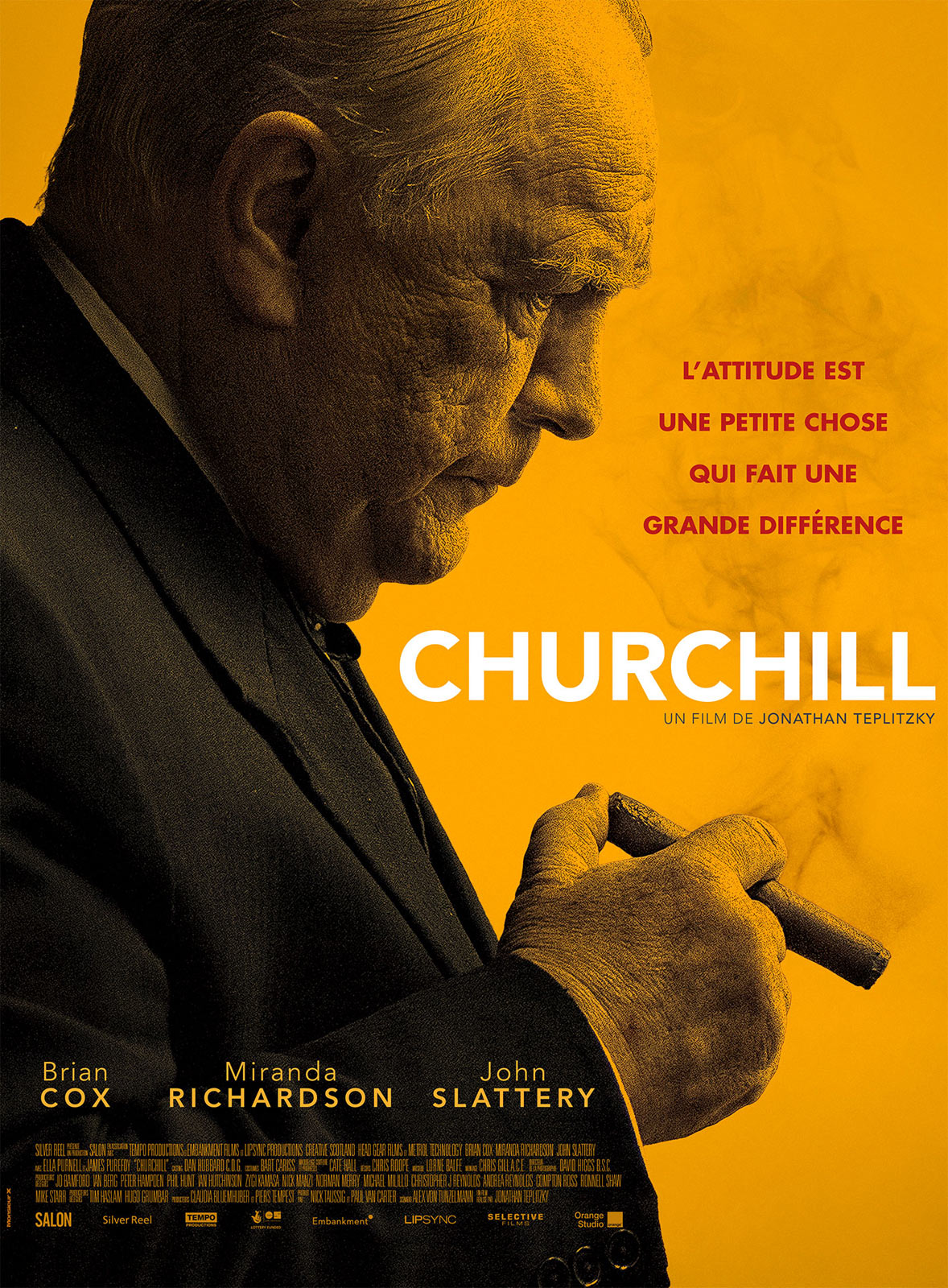 Churchill streaming for Amityville la maison du diable streaming vf