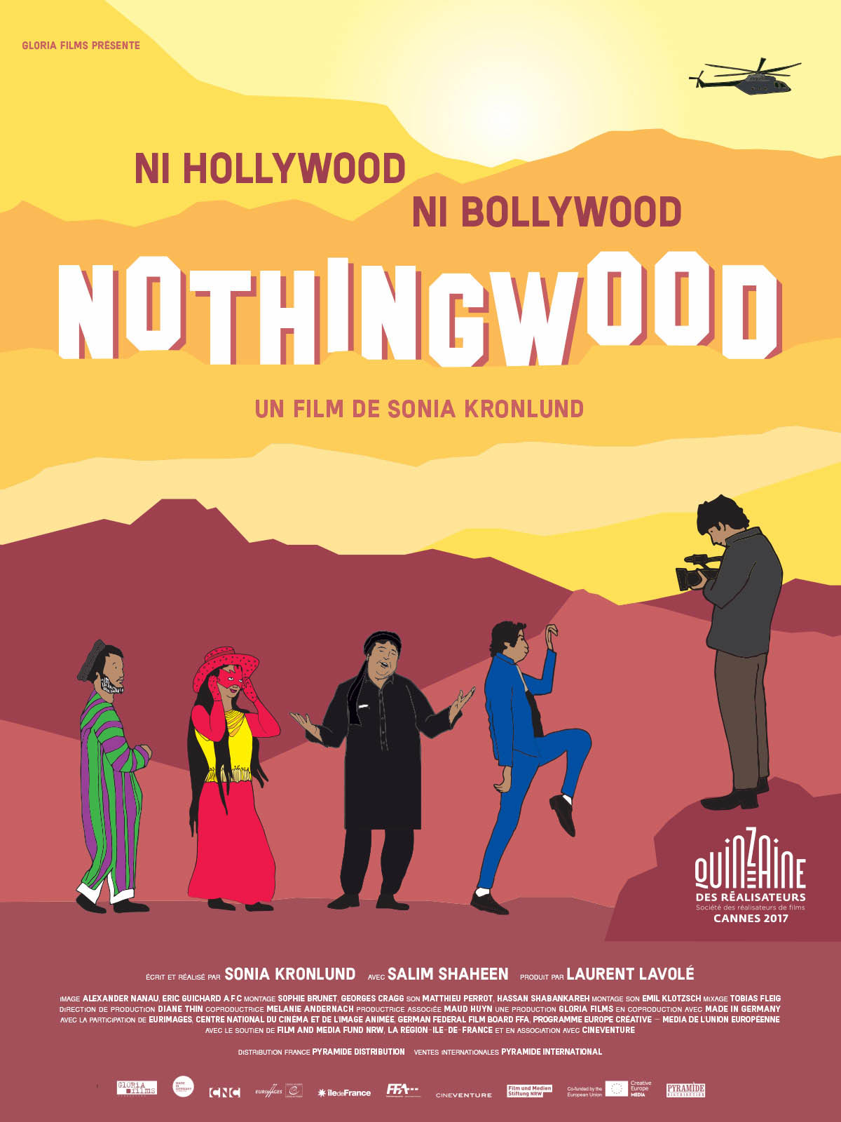 Nothingwood streaming