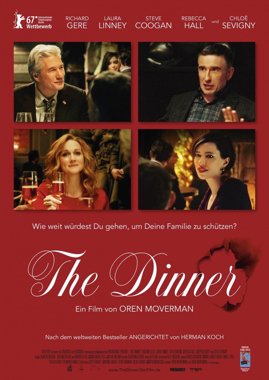 Film The Dinner