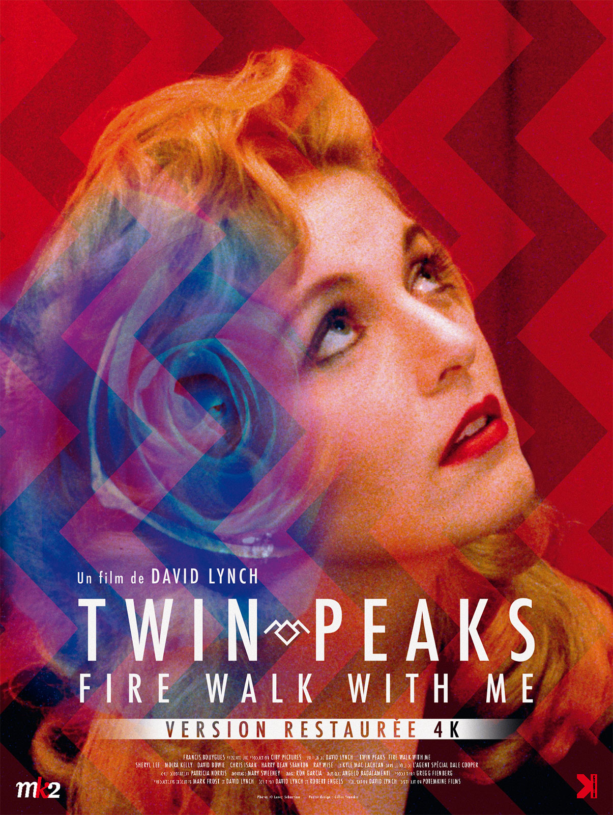Twin Peaks - Fire Walk With Me streaming