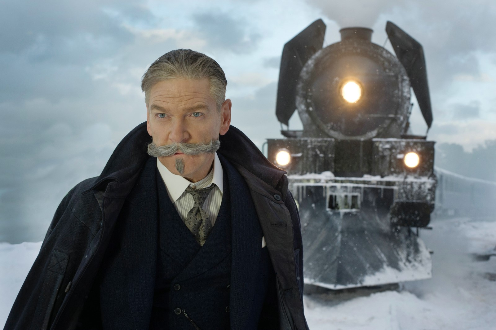 Streaming Asesinato en el Orient Express