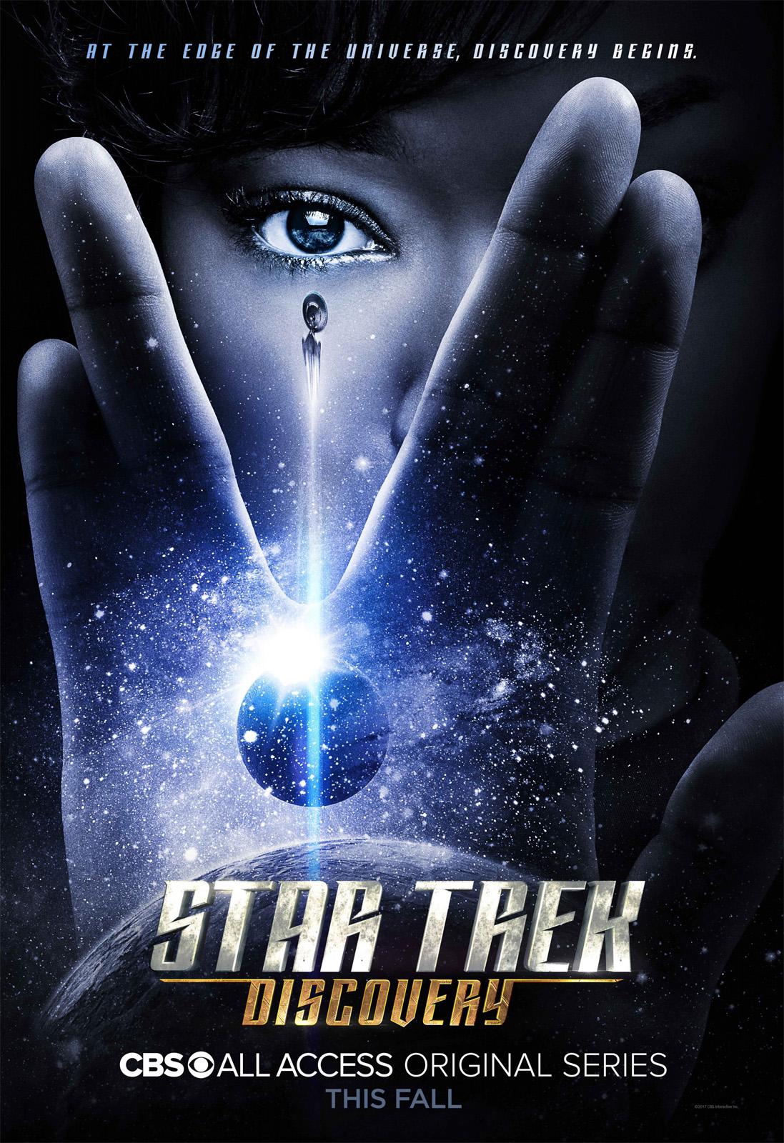 42 - Star Trek: Discovery