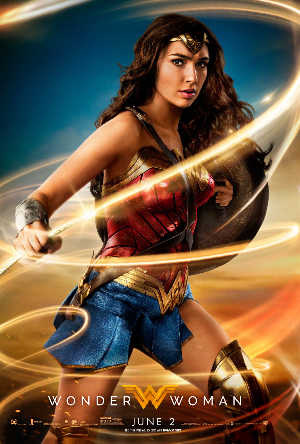 Wonder Woman Filmstarts