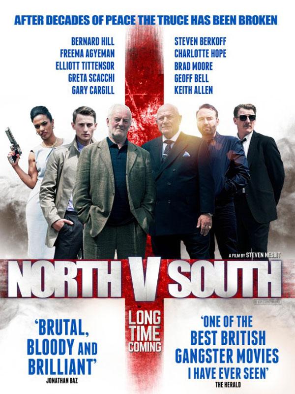 North v South streaming