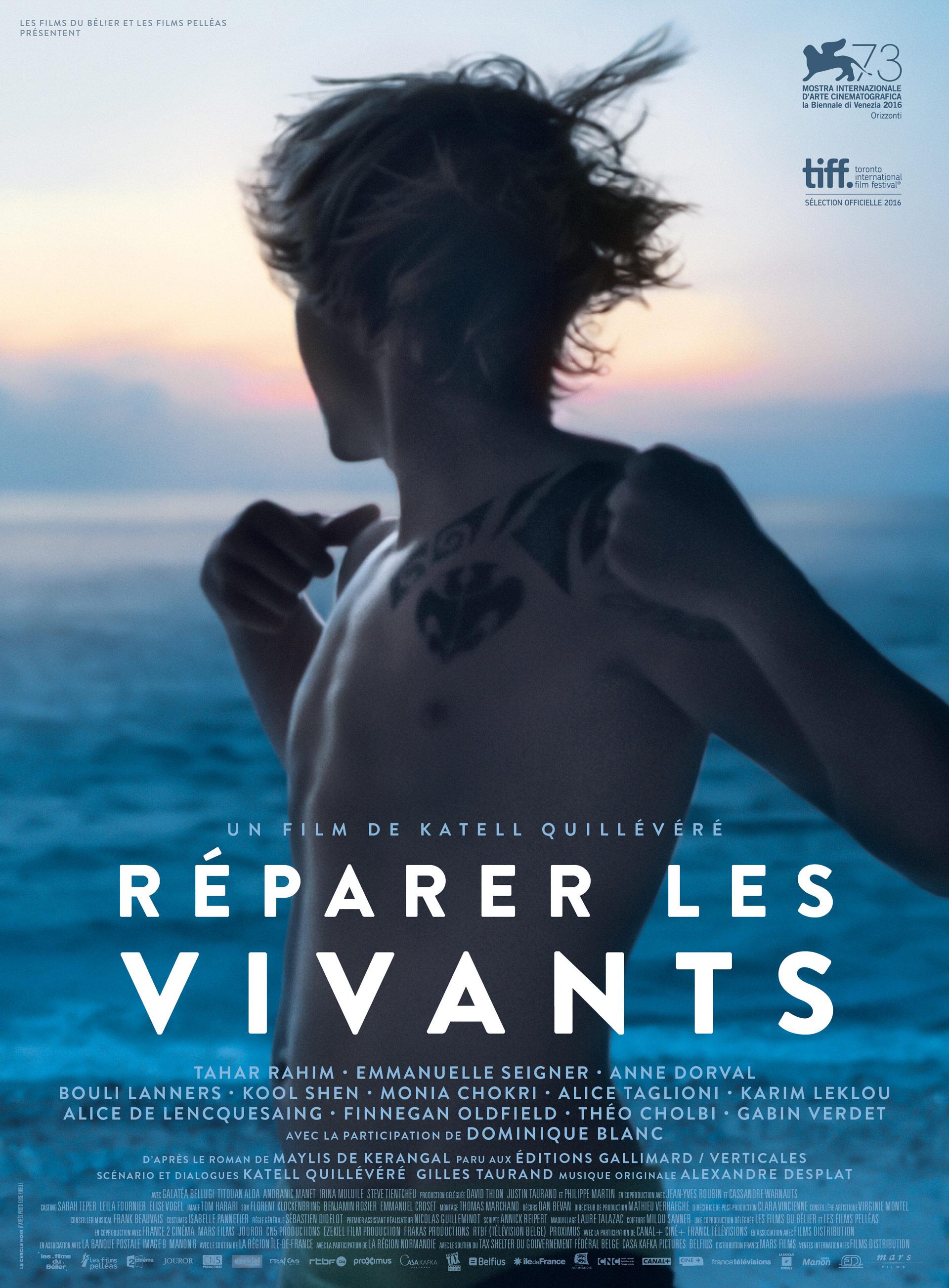 Réparer Les Vivants Streaming HD Gratuit