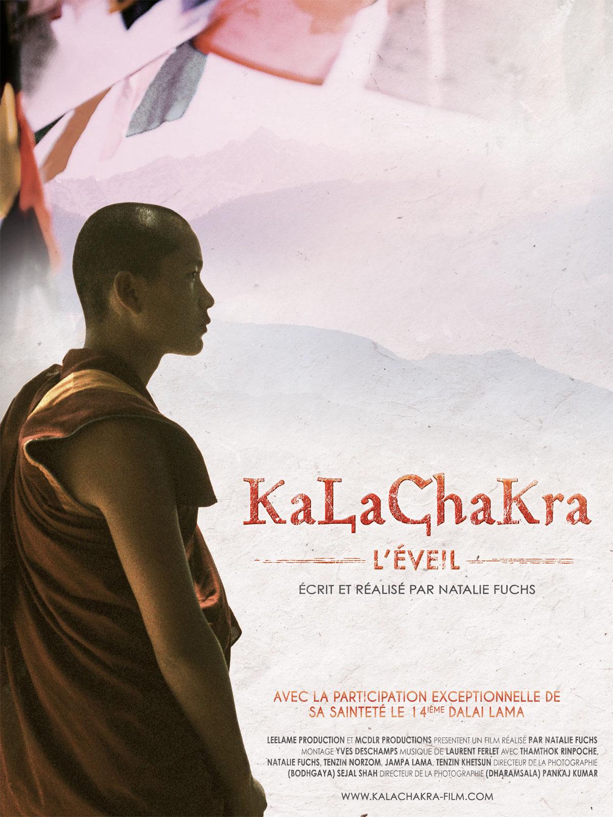 Kalachakra - film 2016 - AlloCiné