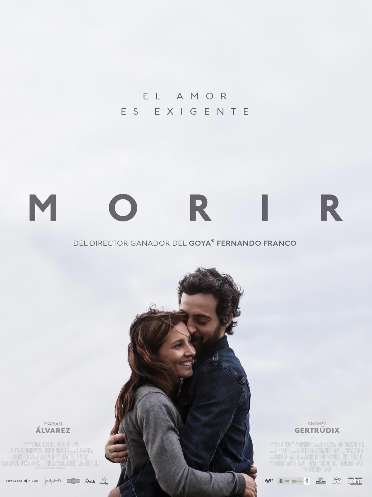 Morir   Les films similaires - AlloCiné 6e38ef97075