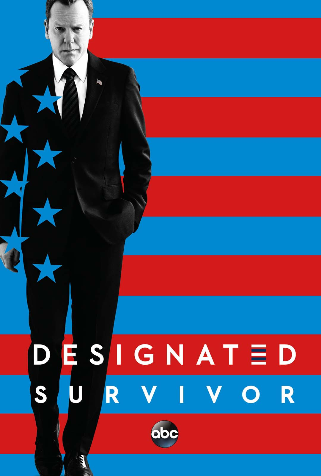 designated survivor saison 1 cpasbien