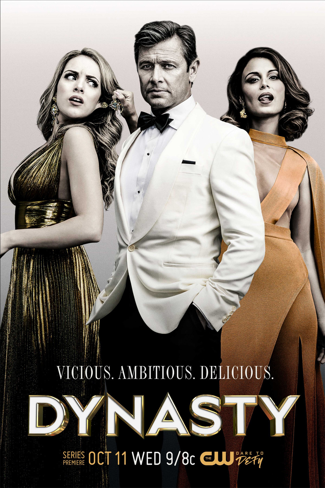 40 - Dynastie (2017)