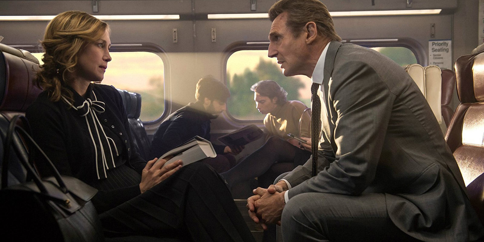 Descargar The Commuter