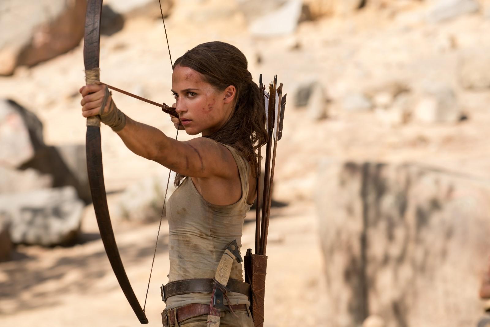 Descargar Tomb Raider