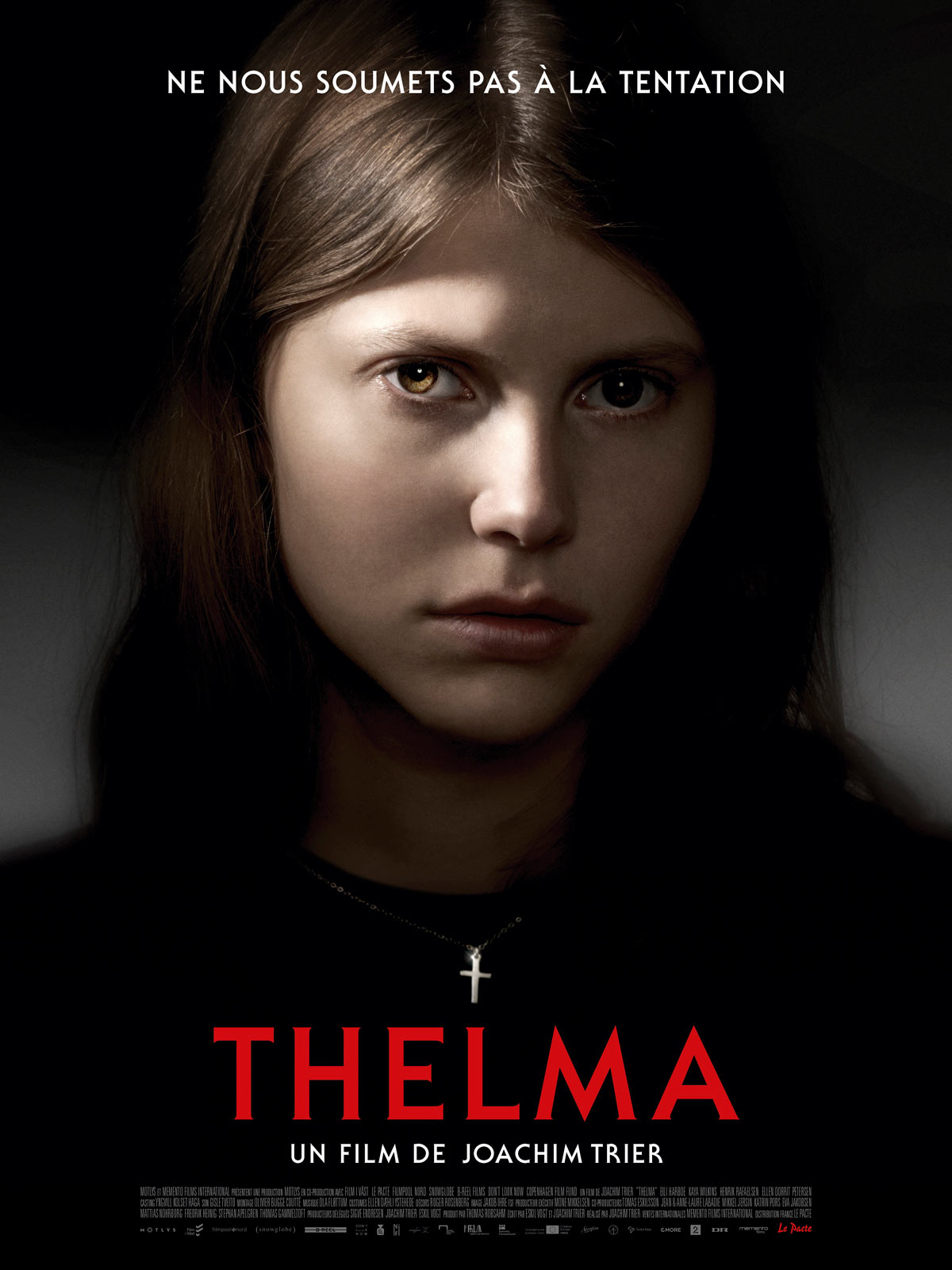 Thelma streaming
