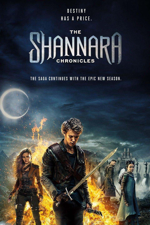 gratuitement les chroniques de shannara saison 2