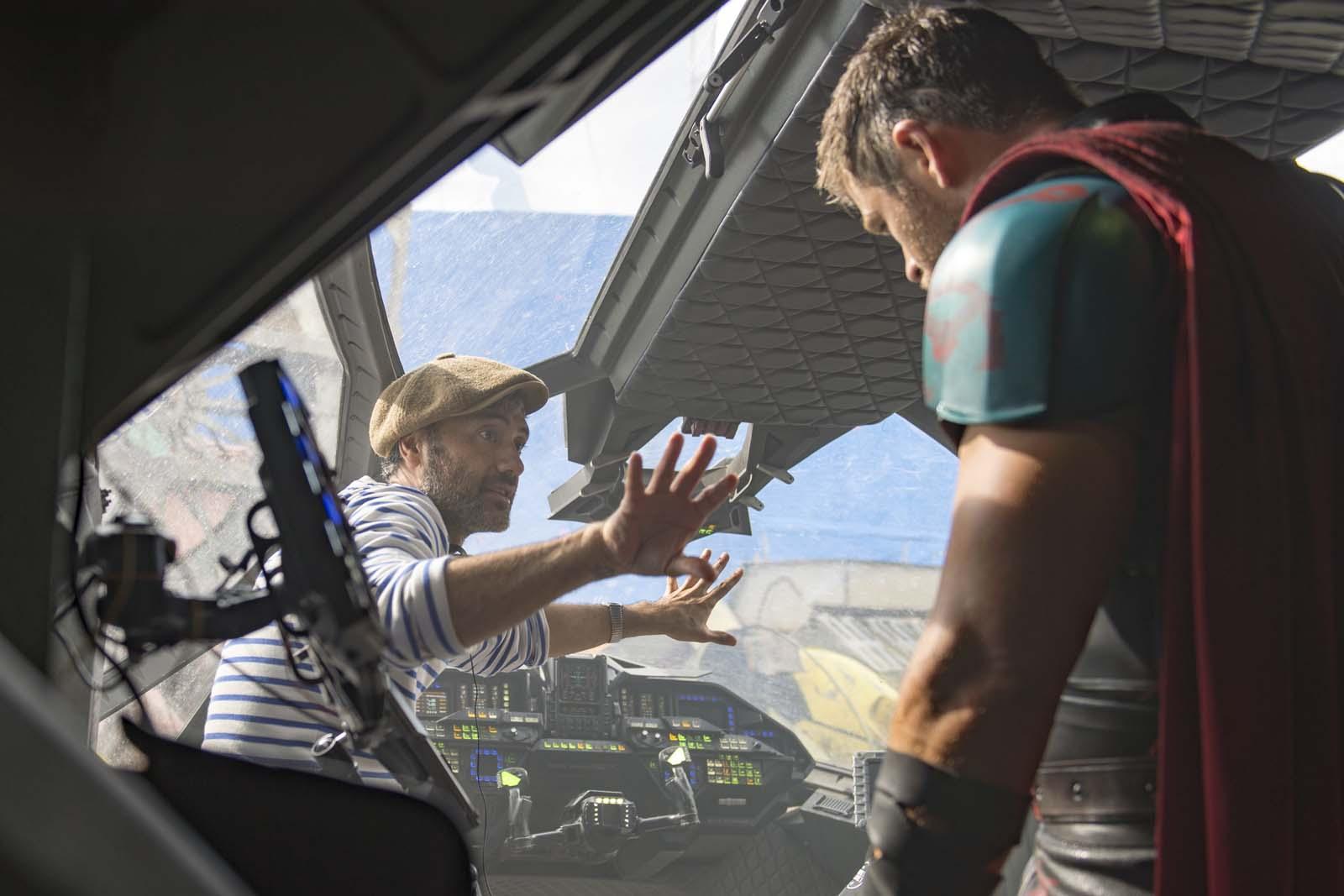 Descargar Thor: Ragnarok