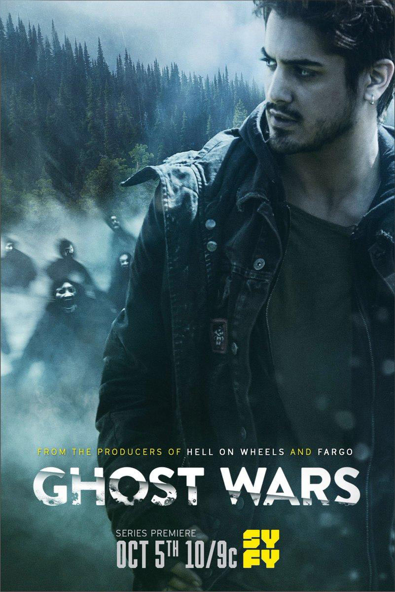 Ghost Wars S01 E07 VOSTFR