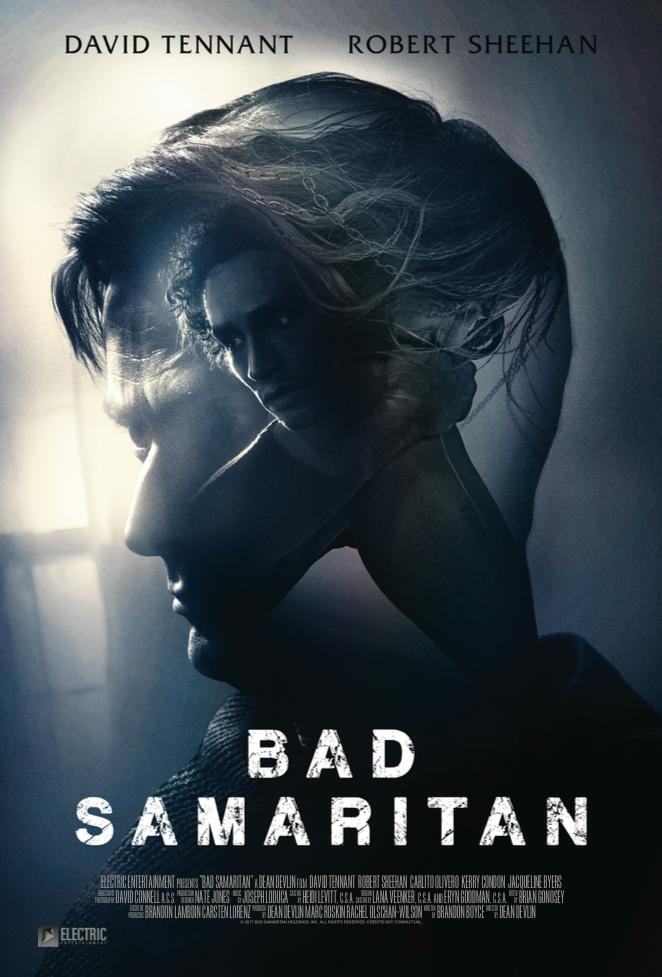 Bad Samaritan Qualité DVDRIP MKV | FRENCH