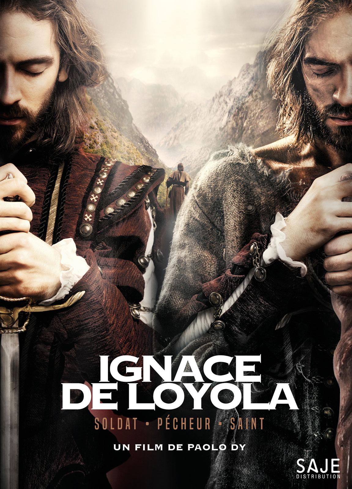 Ignace De Loyola Film 2016 Allocin 233