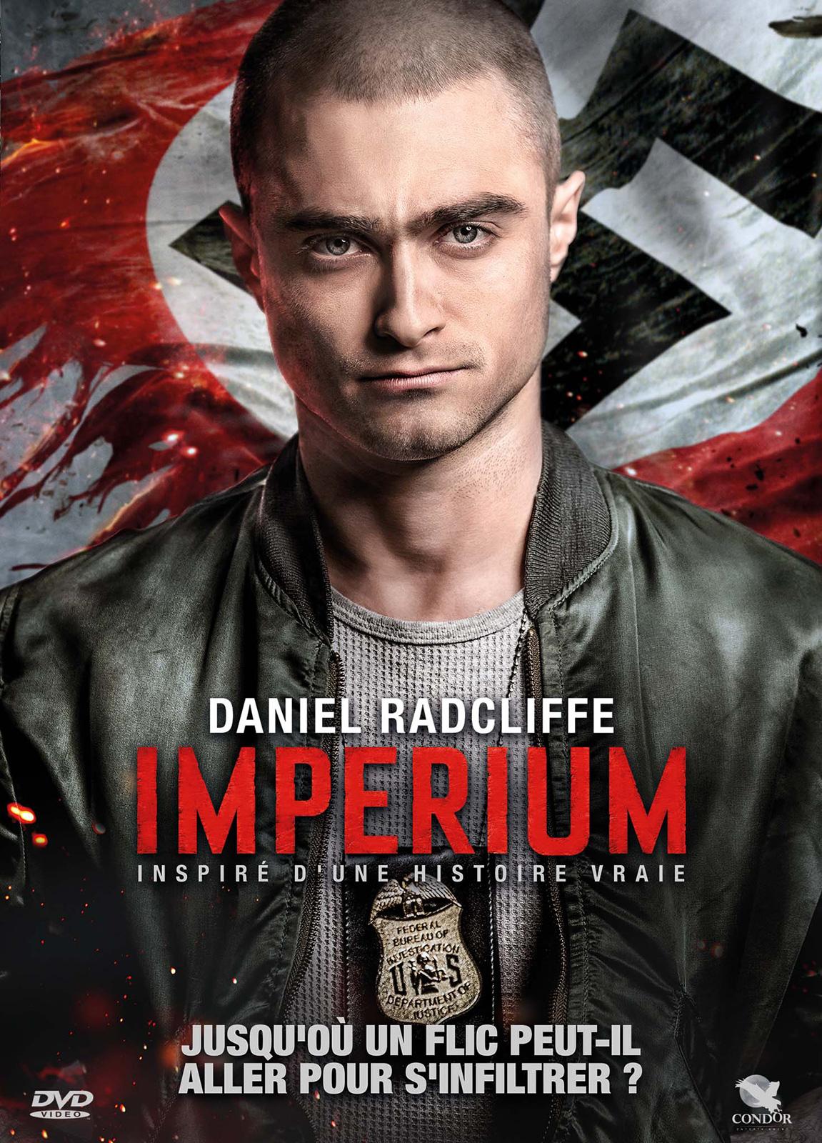 imperium - film 2016