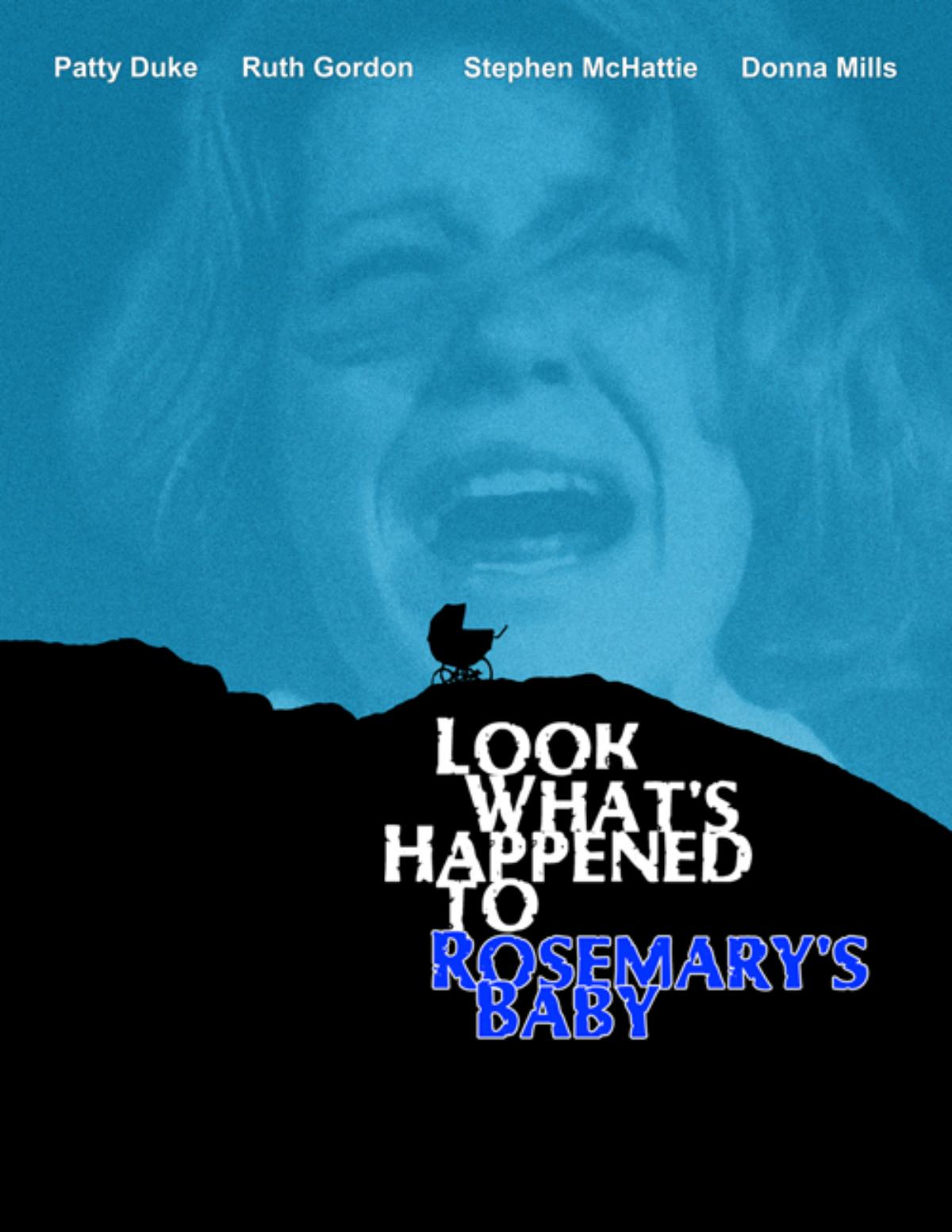 Qu'est-il arrivé au bébé de Rosemary ?