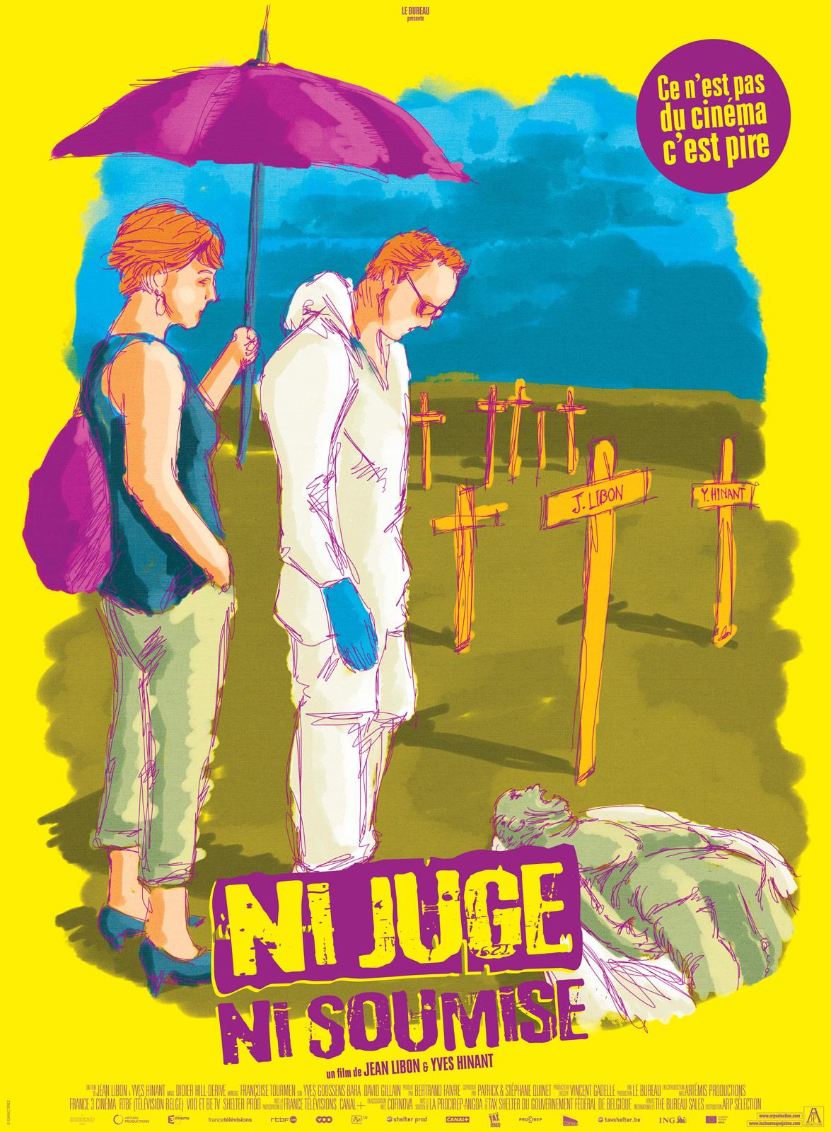 Image du film Ni juge, ni soumise