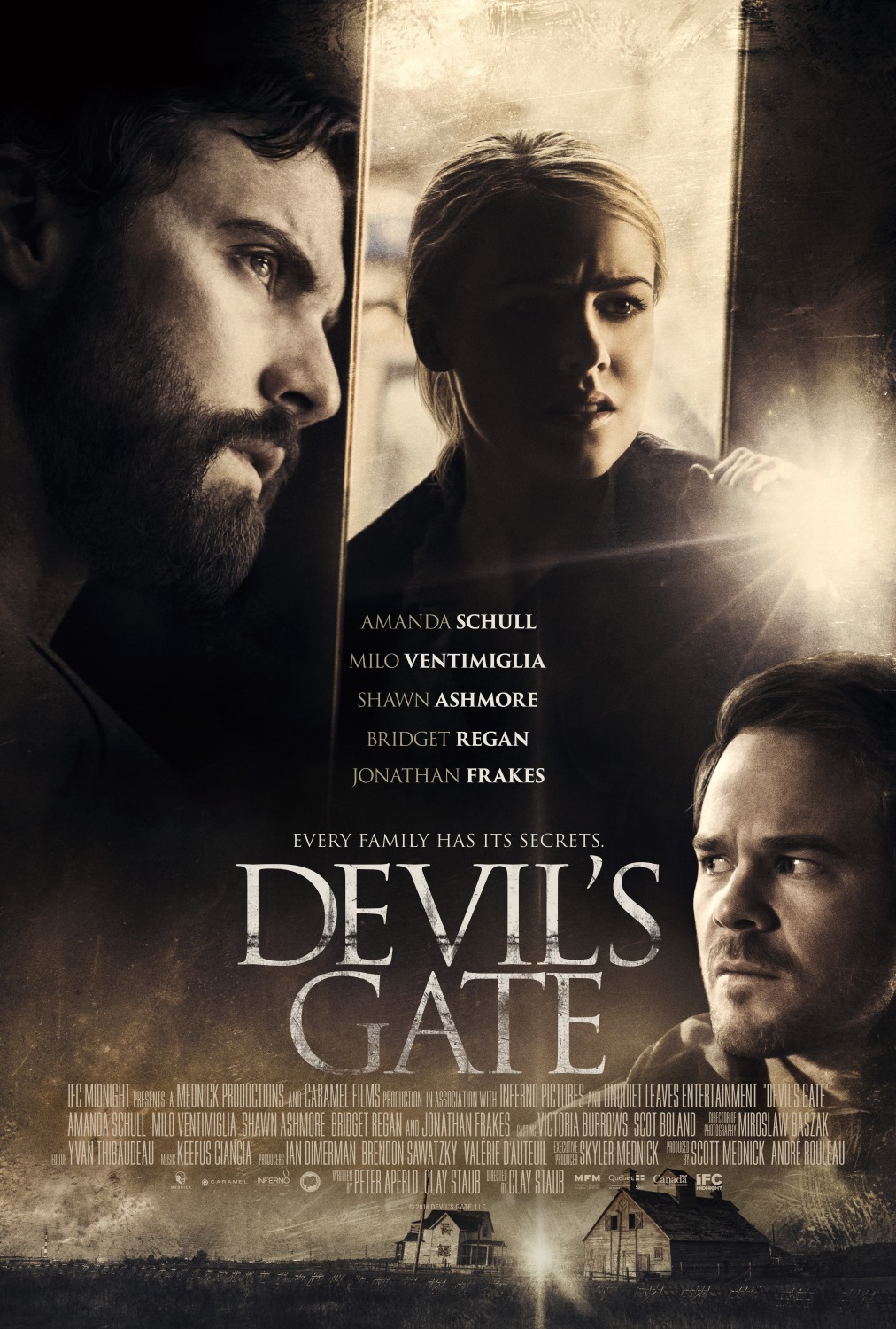 Devil's Gate DVDRIP MKV VF
