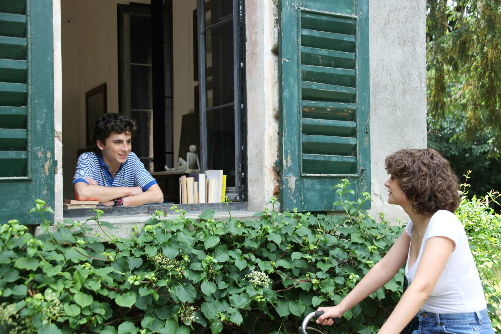 Descargar Gratis Call Me By Your Name